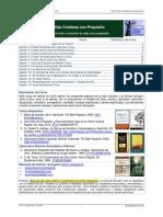 108s Vida Cristiana Cuestionario