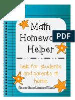homeworkhelpers math