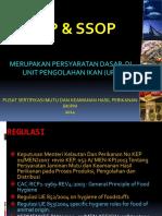 GMP SSOP