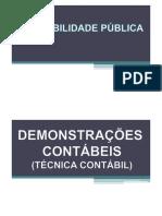 028 - Questões Do Balanço Patrimonial