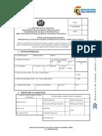 Anexo 3 Formulario Registro Individual