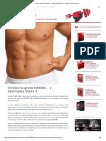 Dieta Fitness Rev
