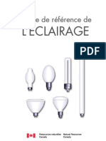 Guide de Reference de l'Eclairage