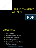 Anatomy and Physiology of  pain mks Dec 11-09 dr Doso.pptx