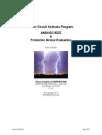 3 Phase Short-Circuit.pdf
