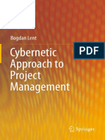 BOOK Lent 13 Cybernetic Approach to Project Management