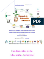 Unidad I - Manual Eduacion Ambiental Unesco