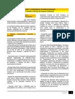 Lectura M7 - Tratados y Convenios Internacionales