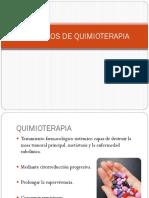 Principio s de QuimotEraPia