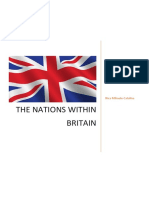 The Nations Within Britain