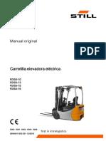 RX 50 ES 2015 Manual Web