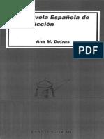 La novela espanola de metaficcion - Ana M. Dotras.pdf