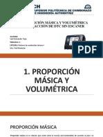 1. Proporcion y DTC