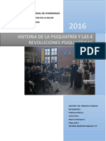 Historia de La Psiquiatría (2)