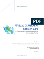 Manual Sihimax