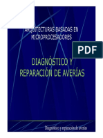 Diagnostico y Reparacion de Averias