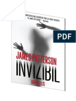 James Patterson- Invizibil v1.0