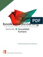 Sexualidad Humana Zurita