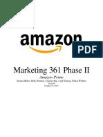 marketing 361 phase 2