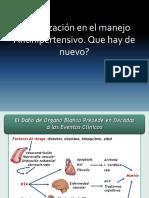 Actualizacion Manejo Antihipertensivo (1)
