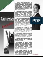 Biografía 1 Ignacio Ornés