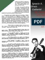 Biografía 2 Ignacio Ornés