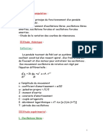 TP N°03 DE PHYS LE PENDULE DE POHL