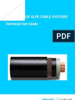 Brugg Cables User Guide