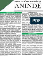 Diário Oficial 2017-023