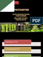 Agro Schooling Vel Ticulture