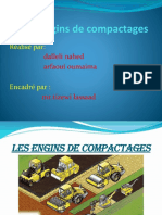 Les Engins de Compactages