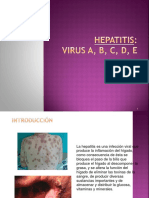 Hepatitis B