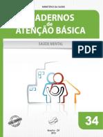 Cadernos de Atenção Básica - Saúde Mental.pdf
