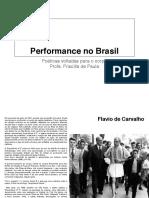 Performance Brasil