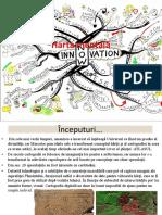 Cartografierea Hartilor Mentale