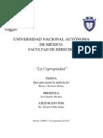 Tesina Uribe v