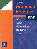 E Walker S Elsworth -- Grammar Practice for Upper Intermediat