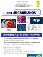 1era Clase - Generalidades de La Terapia Antibacteriana.alejandra