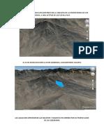 Naciente de La Quebrada San Ildefonzo en La Cabecera de La Microcuenca de Los Cerros