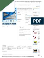 CEMA Tubería de Acero Al Carbono Estándar Canal Rodillo Loco Transportadora JMCH009-Piezas de Equipo de Manejo de Material-Identificación Del Producto_60438866988-Spanish.alibaba