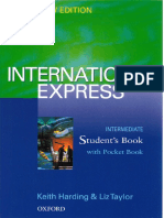 New International Express Intermediate SB
