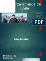 Fuerza Armada de Chile