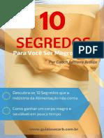eBook Gratis 10Segredos Final