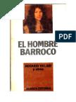 El hombre barroco - Careri