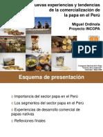 01 Congreso de La Papa Miguel Ordinola