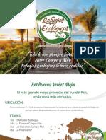 Mega Proyecto, Residencias Verdes Mejía 2017 (1) - Copia - Copia