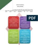 Elaboración de Una Propuesta de Negocio de La Empresa