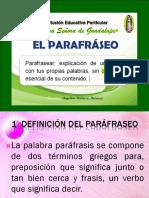elparafraseo-130822230025-phpapp02.pptx