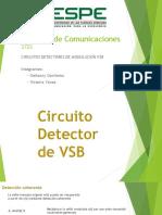 Detector VSB