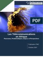 Telecoms Afrique
